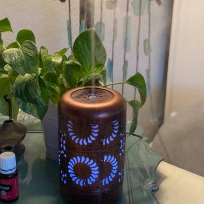 A Fragrant Aroma…Jesus