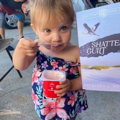 Shattered Guilt Release Week Day 5