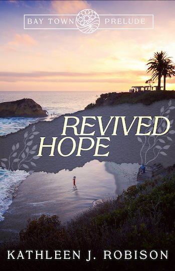 Revived Hope (Pre-order now!)