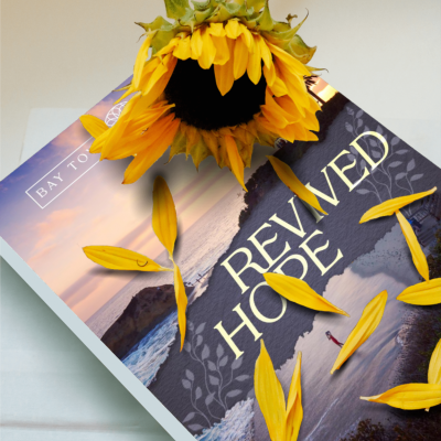 Revived Hope is in the Giveaway!